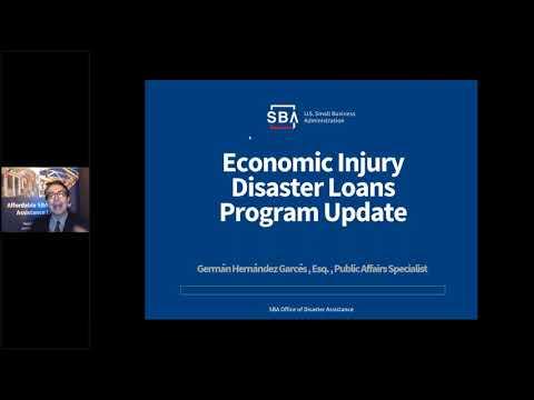 CARES: Nueva Ronda del Préstamo PPP y Programa de Condonación