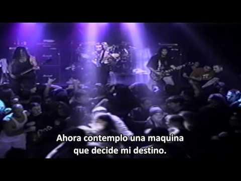 Death - Pull The Plug (Subtitulos Español)