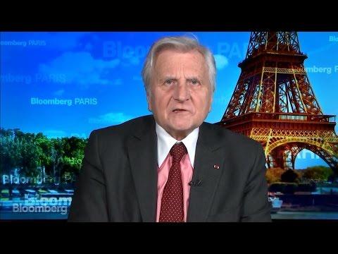 Trichet Says Populism Is a Multidimensional Phenomenon