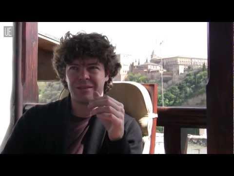 Pablo Heras-Casado on Kurt Weill