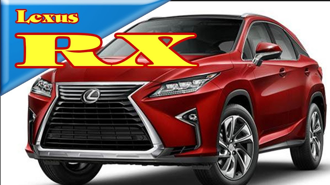 2018 lexus rx 350 f sport 2018 lexus rx 350l 2018 lexus rx 350 colors 2018 lexus rx 350. Black Bedroom Furniture Sets. Home Design Ideas