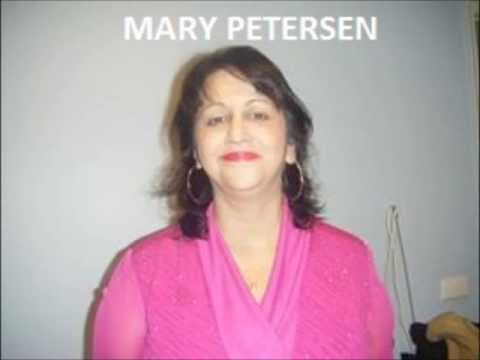 Mary Petersen  Sings