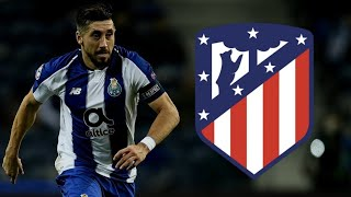 Hector Herrera - BEST Goals, Skills, & Assists 2019 - Welcome to Atletico Madrid!