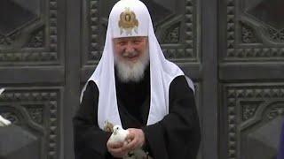Православные христиане отмечают Благовещение - один из главных церковных праздников.