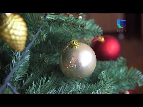 TeleU:  Liga AC vă urează: Crăciun Fericit!