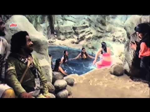 клип индийский из фильма сердце