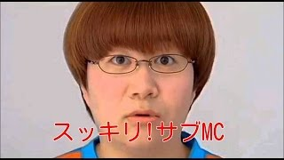 日本テレビ系情報番組「スッキリ!」(月~金・前8時)に、「ハリセン...