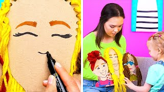 Brilliant Parenting Hacks And Ideas For Crafty Moms
