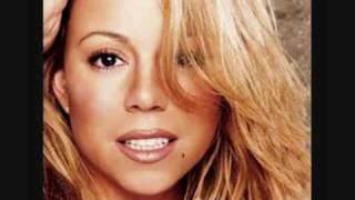 Through the rain-Mariah Carey