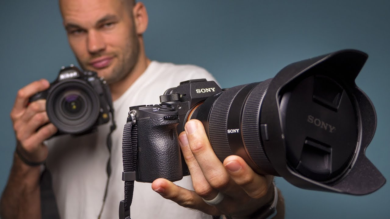 Sony a9 Vs  Nikon D850: No, I'm Not Switching | Fstoppers