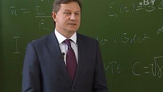Министр образования – о высшем образовании, изменениях в ЦТ и новом формате учебников