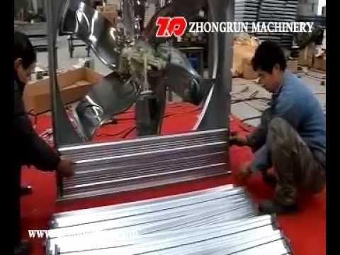 centrifugal  fan 1380 Installation Video