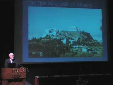 Greek Architecture and Urban Design: 3000 Years of Creating