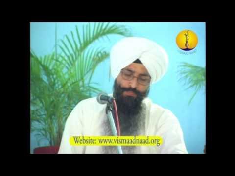 AGSS 2008 : Raag Asawari : Bhai Mohinderpal Singh Ji Patiala