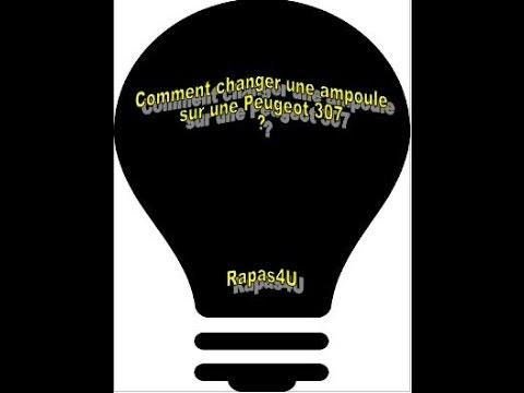 Changer un feu arri re et les ampoules doovi - Comment changer une ampoule ...