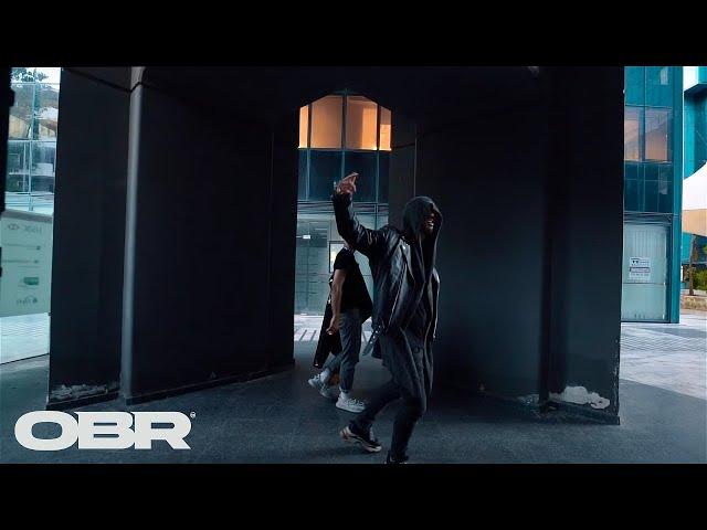 Slogan - Darth Vader Ft. Saske (Official Music Video)