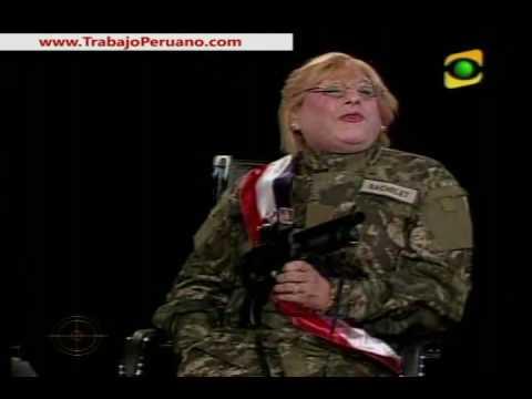 Jaime Bayly entrevista a Michelle Bachelet