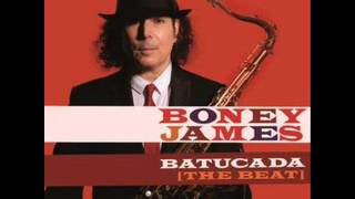 Batucada (The Beat) - Boney James
