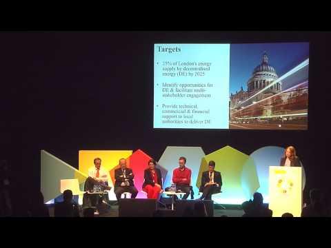 Energy - EN 04 - Reinventing the energy market