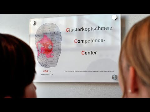 Clusterkopfschmerz erkennen und wirksam behandeln