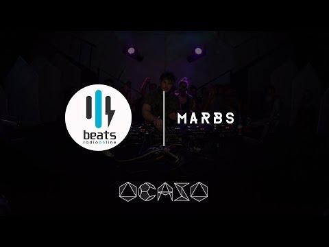 Marbs @ Ocaso Underground Music Festival 2018