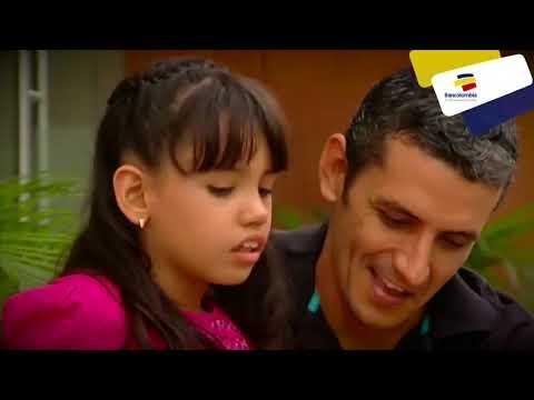 Promesa de amor: vea lo que hace tío por sobrina en condición de discapacidad