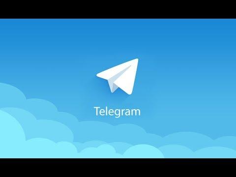 Как снять бан в телеграмме