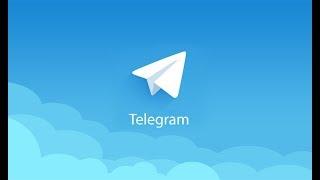 Онлайн Трансляция от Телеграм. Как сделать?