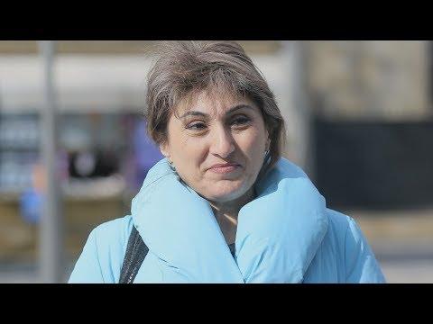 Armenian woman born in Baku visits her homeland despite unspoken bans
