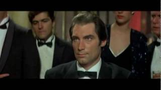 The James Bond Theme(007のテーマ)