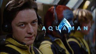 X-Men: First Class (Aquaman Final Trailer Style)