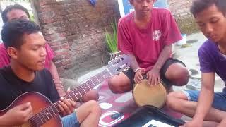SKAMING - Keroncong Perpisahan Acoustik (Cover) Day Afternoon.