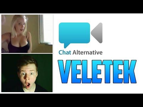 Chat Alternative ▶ VELETEK [találkozzunk!!]