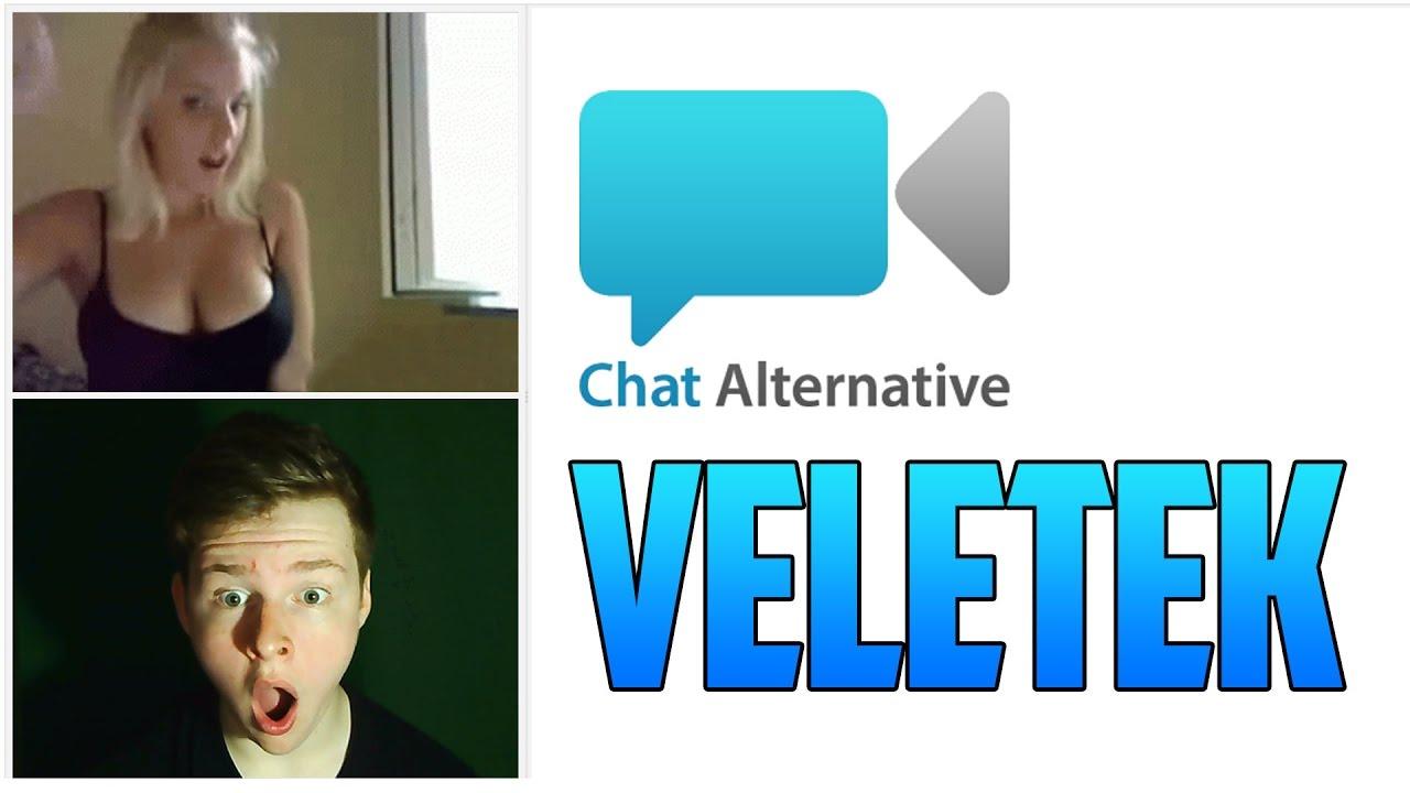 Chat Alternative VELETEK [találkozzunk!!] - YouTube
