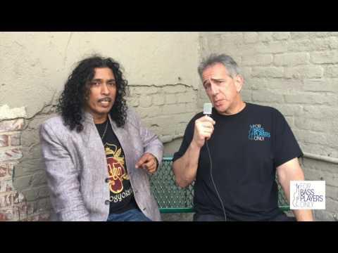 Hussain Jiffry Interview