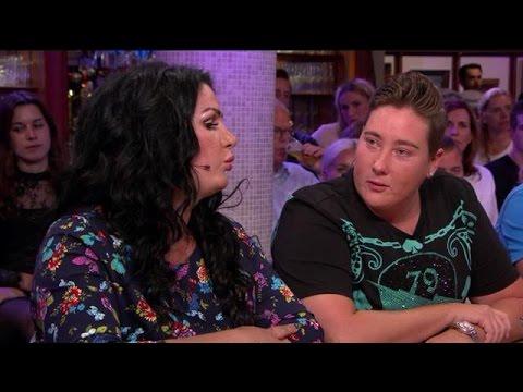 Zwanger en transgender: 'Bewust gewacht met mijn transitie naar man' - RTL LATE NIGHT