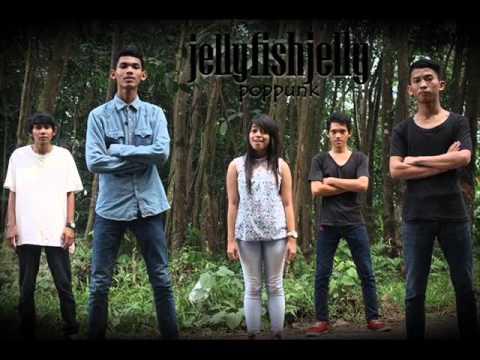 JELLYFISH JELLY - Harapan Baru