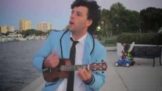 Adam Sandler - Grow Old With You (Ukulele Cover)
