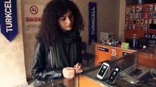Kısa Film Yarışmasında Türkiye Üçüncüsü Olduk