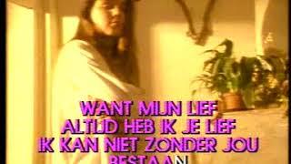Clouseau - Altijd heb ik je lief ( KARAOKE ) Lyrics
