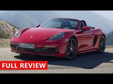 2018 porsche boxster review. delighful porsche 2018 porsche boxster 718 gts u0026 cayman review  fast expensive  sports cars  on porsche boxster review