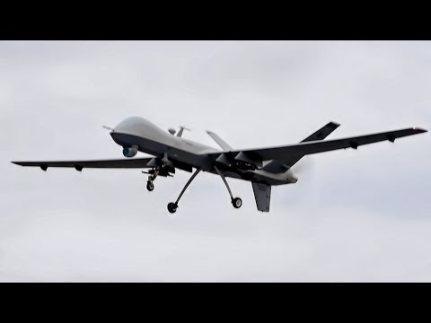 Deadly Drone Now Allowed At Syracuse Airport (Dec. 2015)