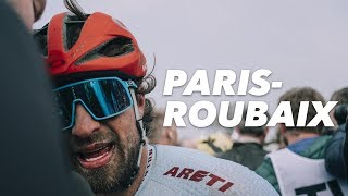 WE ARE SO PROUD OF YOU NILS! - PARIS ROUBAIX 2019