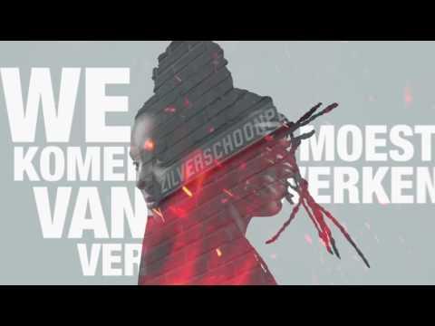 Jonna Fraser - Werken ft. Eves Laurent (prod. Project Money) [Lyric Video]