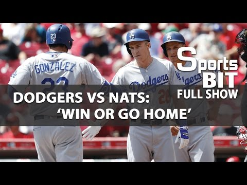 Sports BIT | All The Lastest News Directly From Vegas | It's MLB Playoffs Insanity!