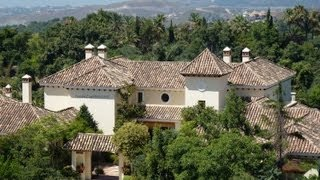 Luxury 6 bed villa for sale in La Zagaleta, Marbella Spain