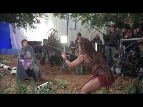 Warcraft - Elwynn Forest - Own it 9/27 on Blu-ray