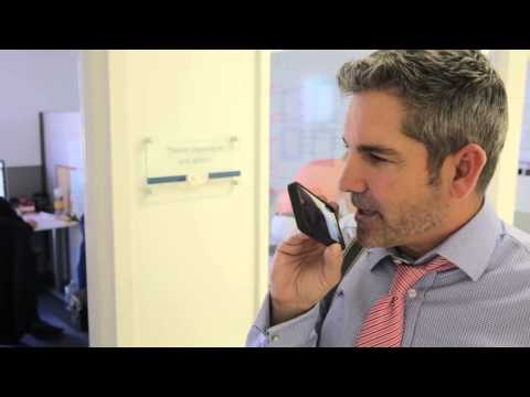Grant Cardone Closes Over the Phone