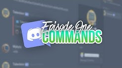 Code a Discord Bot in Java with Discord JDA! (Episode 1: Commands & Embeds)