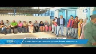 Programa Hora News - com Bruno Lima Rocha